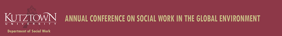 Annual Conference on Social Work in the Global Environment