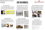 Life On Wheels by James C. Mangum