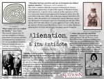 Alienation, and Its Antidote by Anna Nissley
