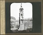 Monument to Charleston Bristol by Williams, brown, & Earle