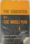 The Education of the Whole Man