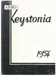 1954 Yearbook by Kutztown University of Pennsylvania