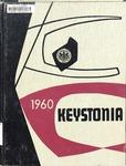 1960 Yearbook by Kutztown University of Pennsylvania