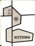 1961 Yearbook by Kutztown University of Pennsylvania