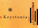 1962 Yearbook by Kutztown University of Pennsylvania